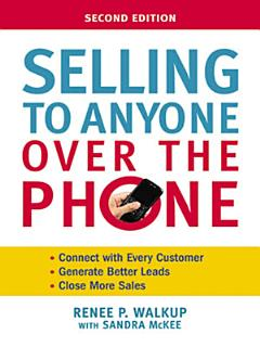 Selling to Anyone Over the Phone Book