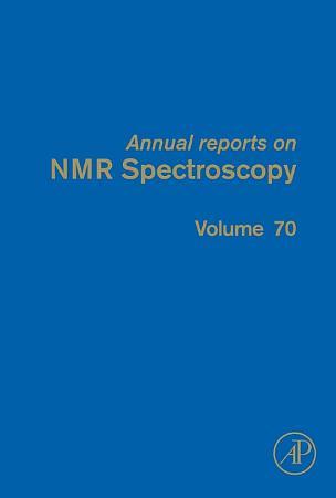 Annual Reports on NMR Spectroscopy PDF
