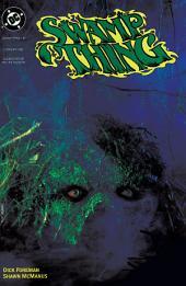 Swamp Thing (1985-) #116
