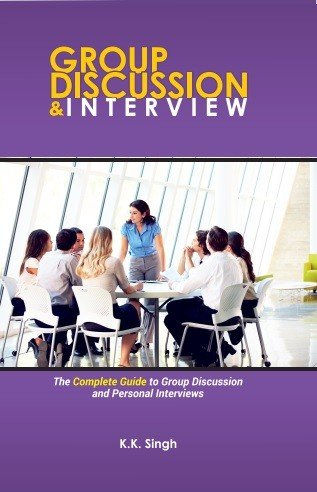 Group Discussion and Interview PDF