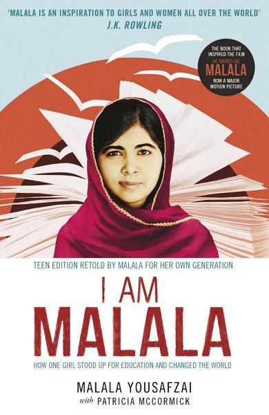 Download I Am Malala Book