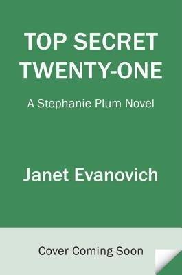 Download Top Secret Twenty One Book