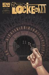 Locke & Key: Alpha #1