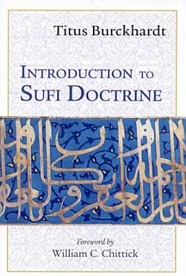 Introduction to Sufi Doctrine PDF