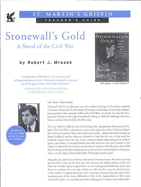 Download Stonewall s Gold Book