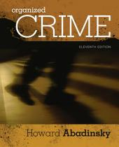 Organized Crime: Edition 11