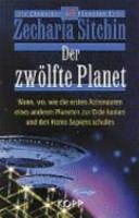 Der zw  lfte Planet PDF