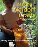 Making Waldorf Crafts