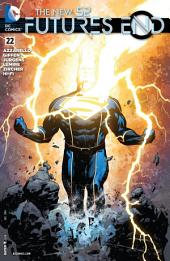 The New 52: Futures End (2014-) #22