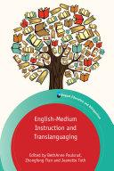 English-Medium Instruction and Translanguaging