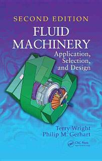 Fluid Machinery Book