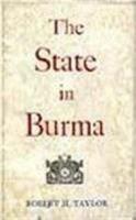The State in Burma PDF