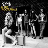 [Drum Score]Paris (Ooh La La) - Grace Potter And The Nocturnals: Grace Potter & The Nocturnals(2015.07) [Drum Sheet Music]