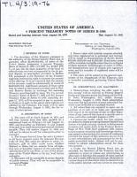 United States of America 8 Percent Treasury Notes of Series B 1986 PDF