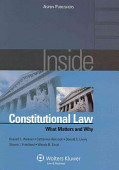 Inside Constitutional Law