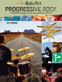 On the Beaten Path Progressive Rock PDF