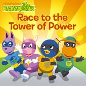 Race to the Tower of Power (The Backyardigans)