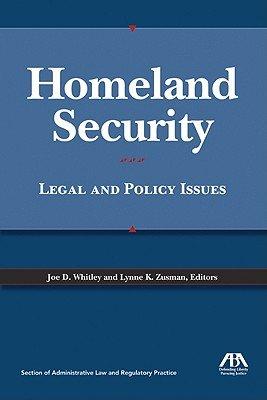 Homeland Security PDF
