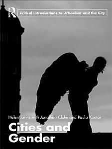 Cities and Gender Book