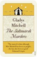 The Saltmarsh Murders PDF