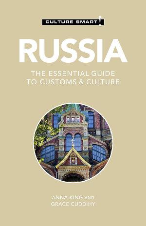 Russia   Culture Smart