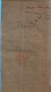 Rapport sur le concours relatif à la géographie et aux antiquités de l'Amérique centrale: fait à la Société royale de géographie, avril 1836