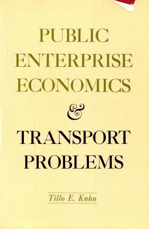 Public Enterprise Economics & Transport Problems