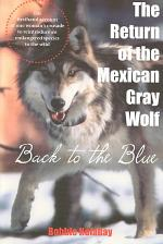 Return of the Mexican Gray Wolf