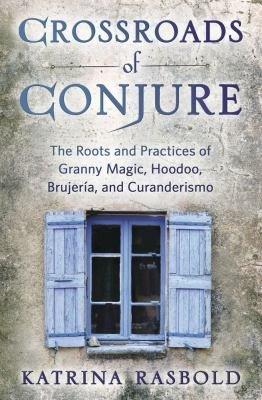 Download Crossroads of Conjure Book