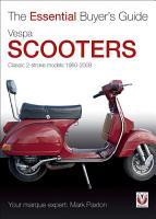 Vespa Scooters PDF
