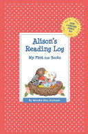 Alison's Reading Log: My First 200 Books (Gatst)