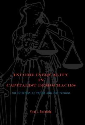 Income Inequality in Capitalist Democracies PDF