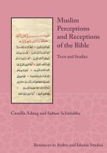 Muslim Perceptions and Receptions of the Bible PDF
