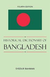 Historical Dictionary of Bangladesh PDF