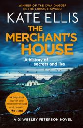 The Merchant's House: A gripping, detective thriller with a heart-stopping twist
