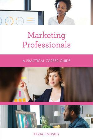 Marketing Professionals PDF