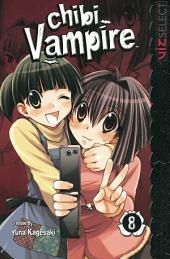 Chibi Vampire: Volume 8