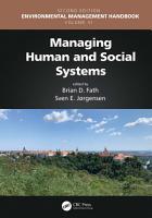 Managing Human and Social Systems PDF