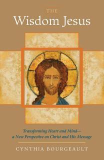 The Wisdom Jesus Book