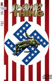 Swamp Thing (1985-) #153