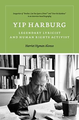Yip Harburg PDF