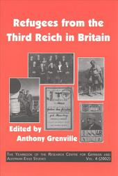 Refugees from the Third Reich in Britain
