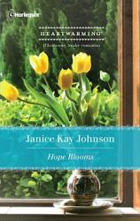 Hope Blooms Book PDF
