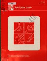 Solar Energy Update PDF