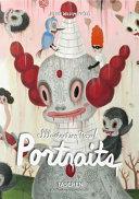 Illustration now  Portraits  Ediz  italiana  spagnola e portoghese PDF