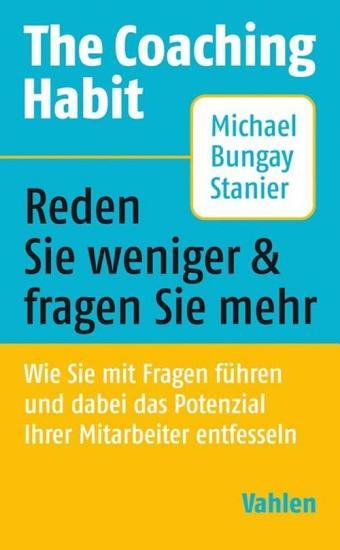 The Coaching Habit PDF