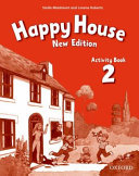 Happy House: 2 New Edition: Activity Book