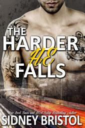 The Harder He Falls