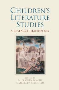 Children s Literature Studies PDF