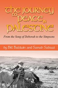 The Journey to Peace in Palestine Book